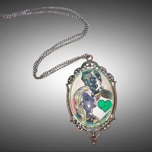 "❤️HP❤️-Love eternal "" Necklace"